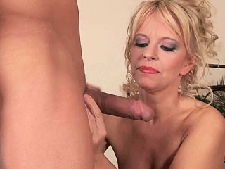 Old-Young MILF Tube